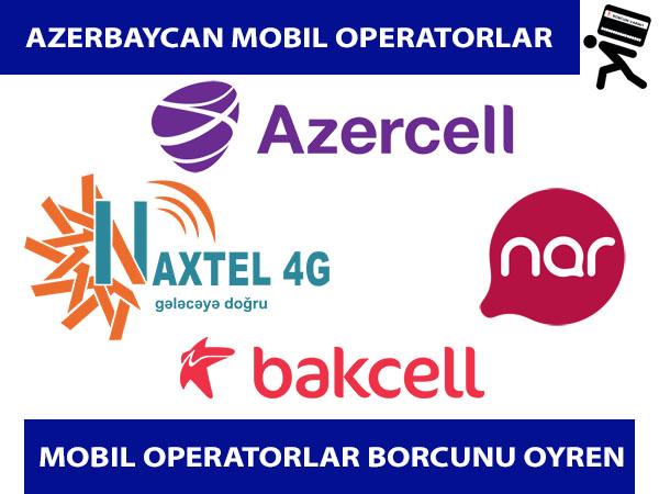 mobil-operatorlar