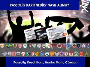 passolig kartı